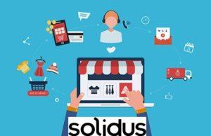 Rails tutorial Solidus ecommerce