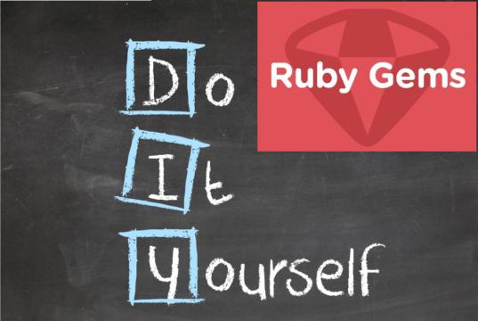 Ruby Tutorial Building Your Own Ruby Gem